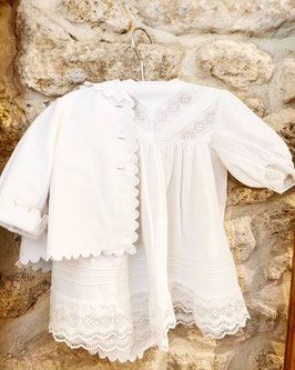 Robe Fanny- Vintage Collection