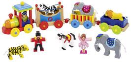 Train Cirque