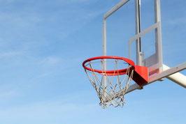 1 Paar Basketball-Turniernetze DIN EN 1270