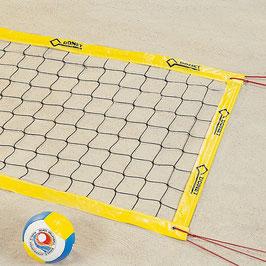 Beach-Volleyball-Turniernetz