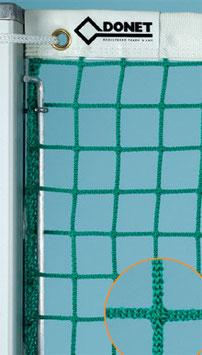 Tennisnetz DIN EN 1510 - Knotenlos ohne Doppelreihen