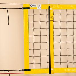 Beach-Volleyball-Turniernetz - DVV geprüft