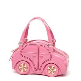 BRACCIALINI : CARINA BAG - PINK 粉紅