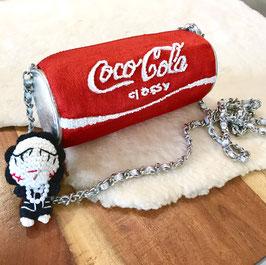 Coco cola 可可 可樂