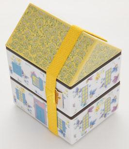 甜蜜的家便當盒