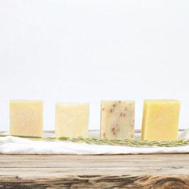 LUMI OATMEAL SOAP  燕麥香皂
