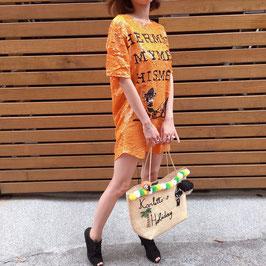 愛馬馬香奈兒洋裝