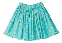蓬蓬小花裙