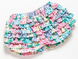 可愛蓬蓬裙千層褲