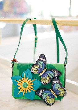 TROPICAL GARDEN TEMA MINI-BAGS