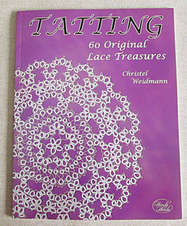 『Tatting:60 Original Lace Treasures  』#T180