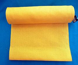 RICO DESIGN リネンテープ レモン 30cm巾 (17582.30.25)