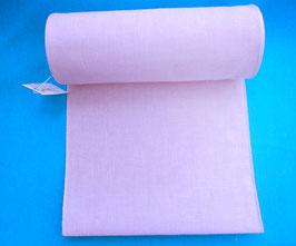 RICO DESIGN リネンテープ パープル  20cm巾 (17582.20.44)