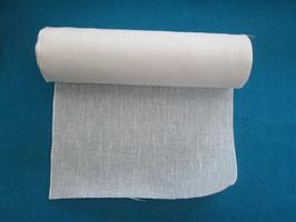 RICO DESIGN リネンテープ オフホワイト  20cm巾 (17582.20.03)