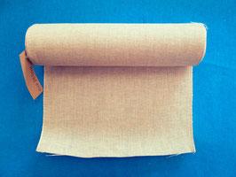 RICO DESIGN リネンテープ ナチュラル  20cm巾 (17582.20.04)