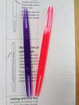 『ケルティックタティングシャトル(Purple and Pink)』