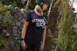 ^^THE_TRAILSUCHT_IN_ME^^ Bikeshirt
