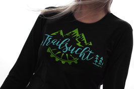 ^^WEIN-SPECK-TRAILS^^^ Funktionsshirt_mädels_lang