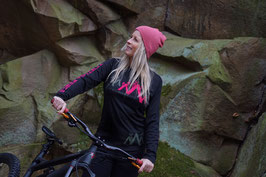 ^^TRAILS + PEACE^^^ FUNKTIONSSHIRT LANGARM
