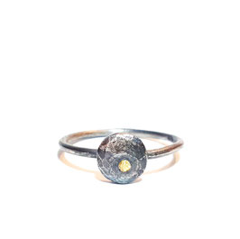 Ring  Konfetti *10.0*citrin