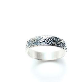 Ring *Salty* black 5.0