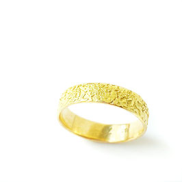 Ring *Salty* Gold 5.0