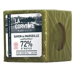 Savon de Marseille 500g