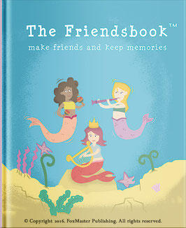 Mermaids  - Friendsbook