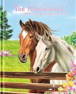Horses - Friendsbook