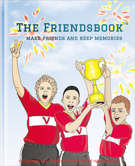 Football  -  Friendsbook