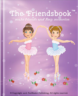 Ballerinas  -  Friendsbook