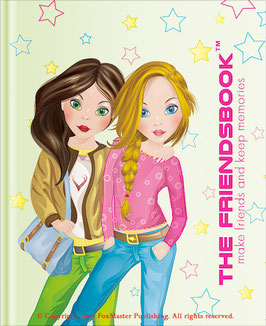Models  - Friendsbook