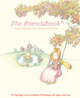 Princesses  - Friendsbook