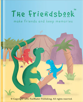 Dinosaurs  -  Friendsbook