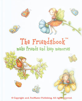 Fairies  -   Friendsbook