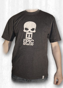 EPIC TALL T (charcoal)