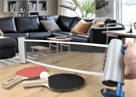 "Ping Pong Set ""Alles in einem"""