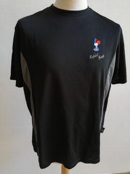 T-Shirt brodé respirant BT17