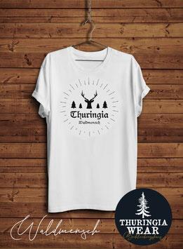 Thüringer Waldmensch T-Shirt