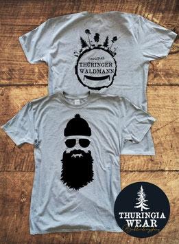 Original Thüringer Waldmann - T-Shirt