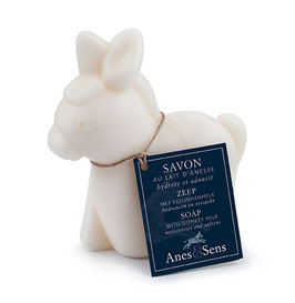 Savon en forme d'âne 150 gr