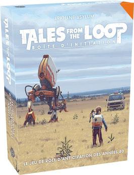 Tales from the Loop - Kit de Démarrage
