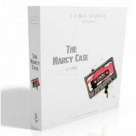 TIME STORIES ext THE MARCY CASE