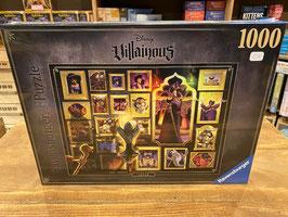 Puzzle Villainous 1000 pièces Jafar
