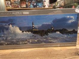 Puzzle 1000 Phare du Creach