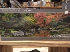Puzzle 1000 Pièces Zen Reflection