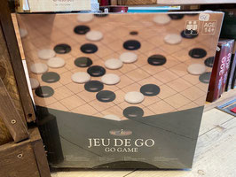 Jeu de Go