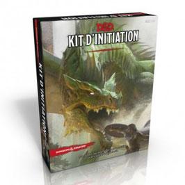 DONJONS & DRAGONS KIT D'INITIATION