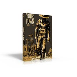 Your Town – La BD dont vous êtes le héros
