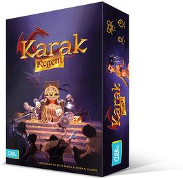 Karak - Extension Regent